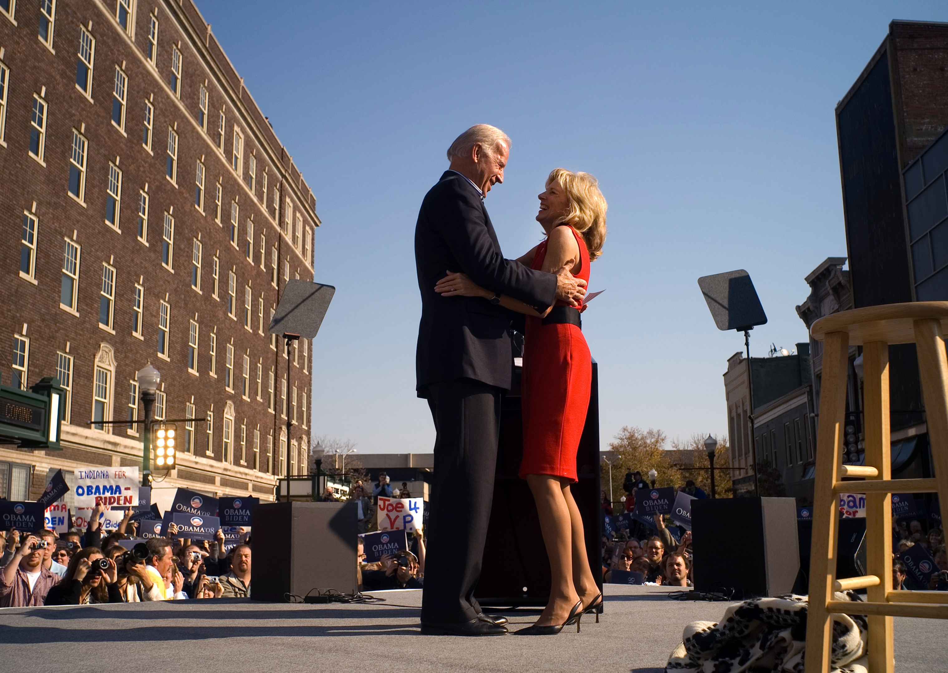 Jill Biden: Why Joe Had to Propose 5 Times Before I Said Yes—And What Finally Changed My Mind