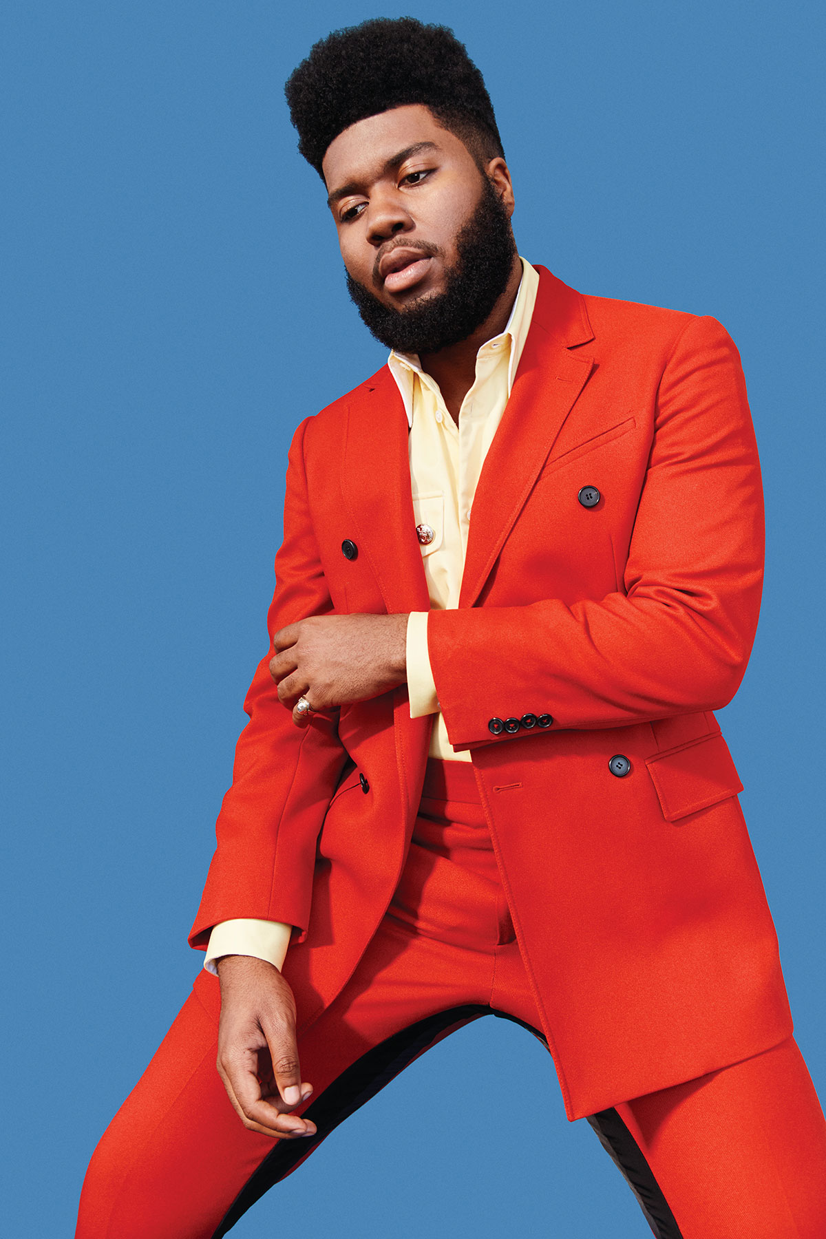 Khalid Is on the 2019 TIME 100 List | Time.com