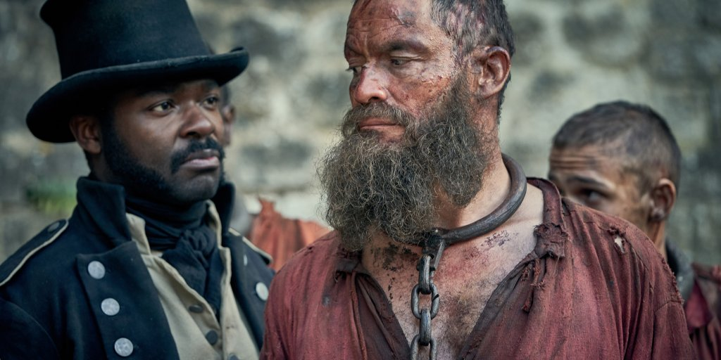 Les Miserables On Pbs Review Music Free But Out Of Tune Time