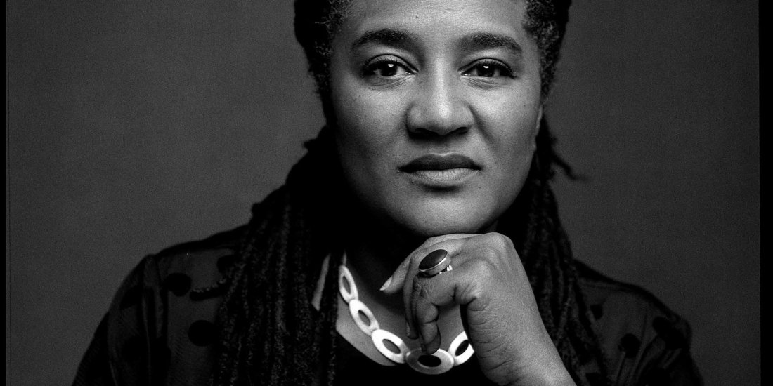 Lynn Nottage, playwright