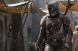 Pedro Pascal as Mando in The Mandalorian