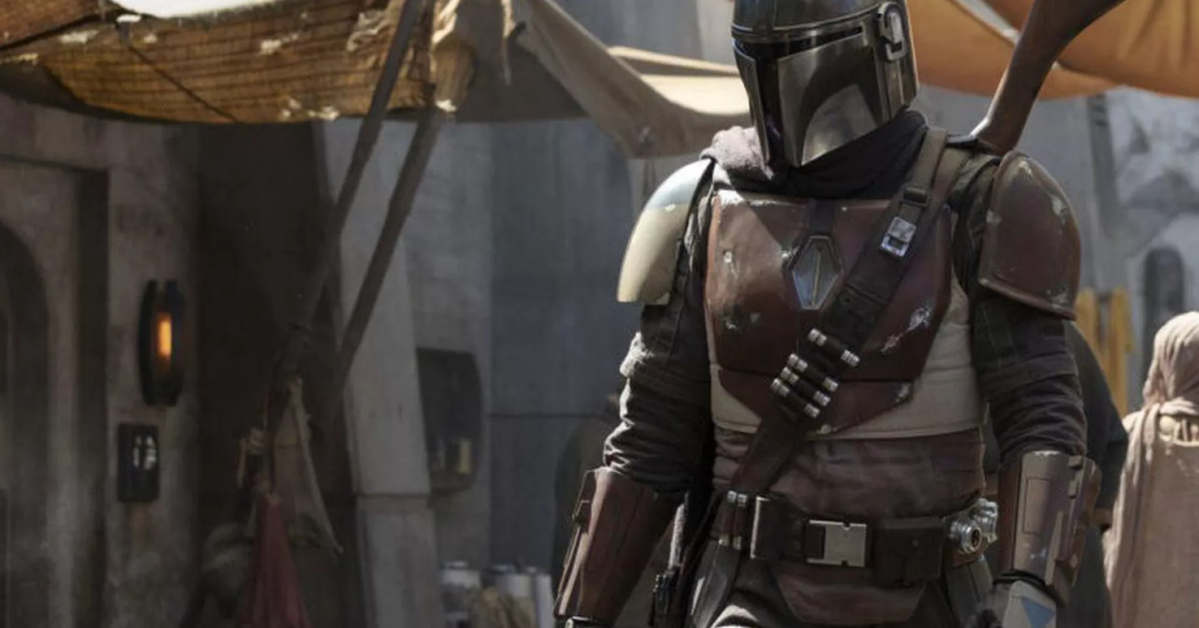 How The Mandalorian Fits In The Star Wars Timeline Time