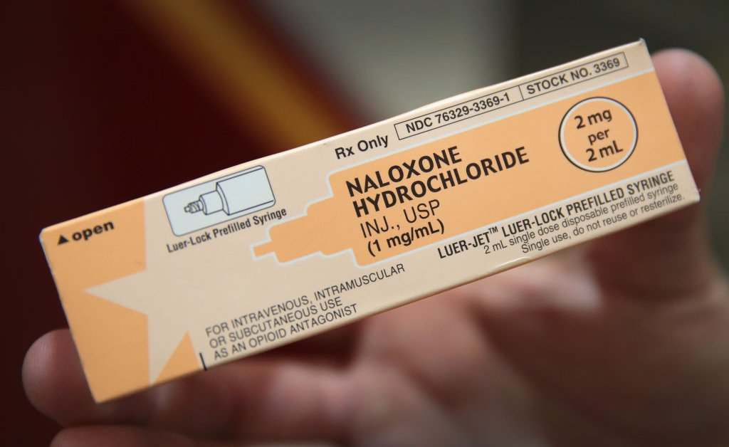 Cayuga County joins 'I am a first responder too' campaign to combat overdose deaths