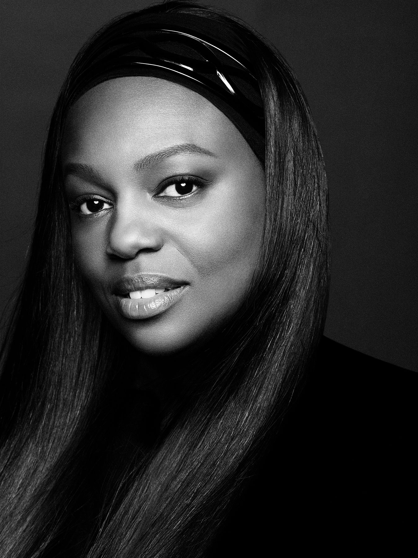 Make-up Artist Pat McGrath