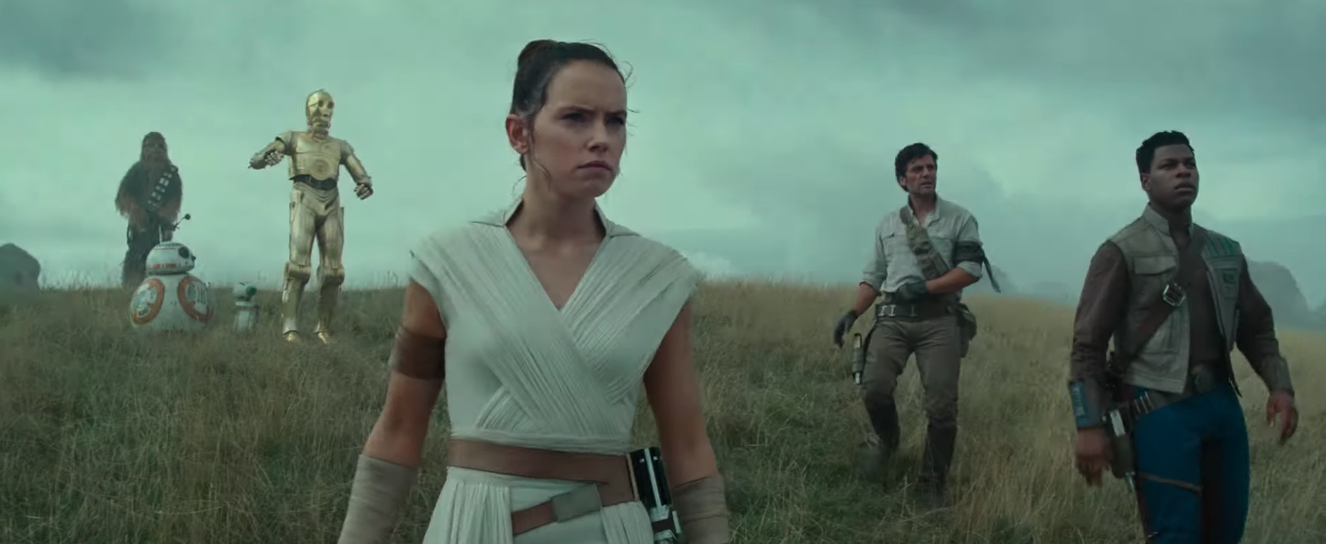 Questions Star Wars The Rise Of Skywalker Needs To Answer Time