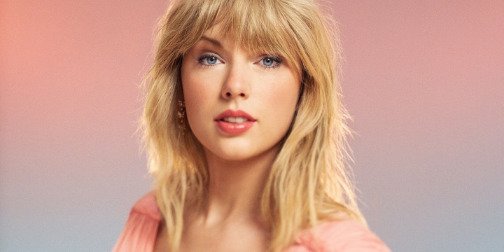 Taylor Swift Is On The 2019 Time 100 List Time Com