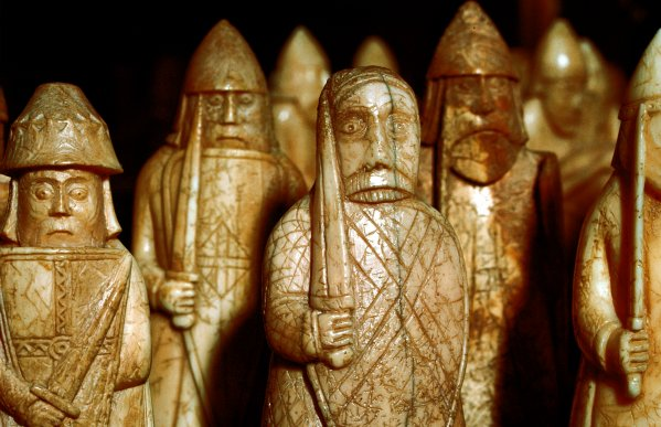 Real Viking History And The Imagined White Supremacist Past