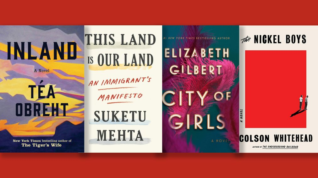 Best Summer Reads 2020.The Best Books Of Summer 2019 Time