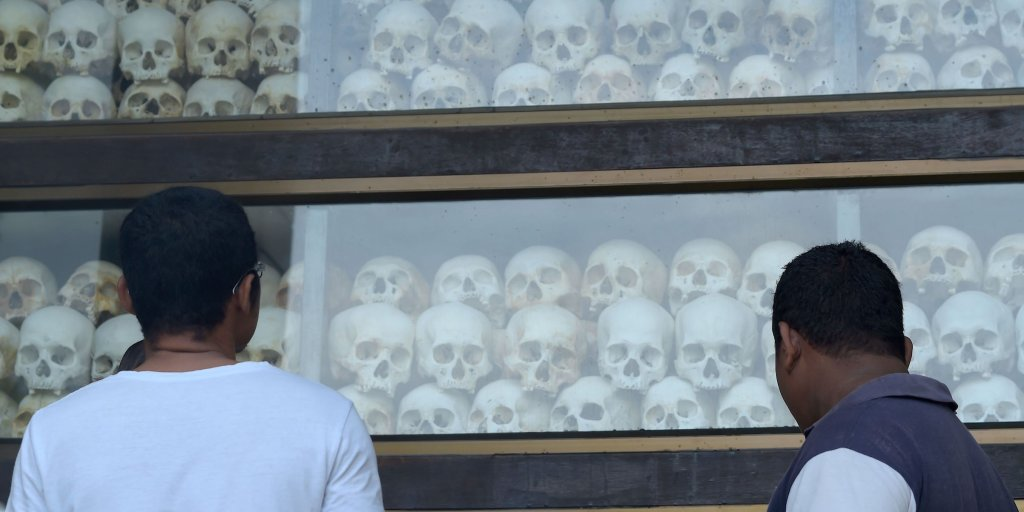 Image result for pictures of looking out a window at a genocide
