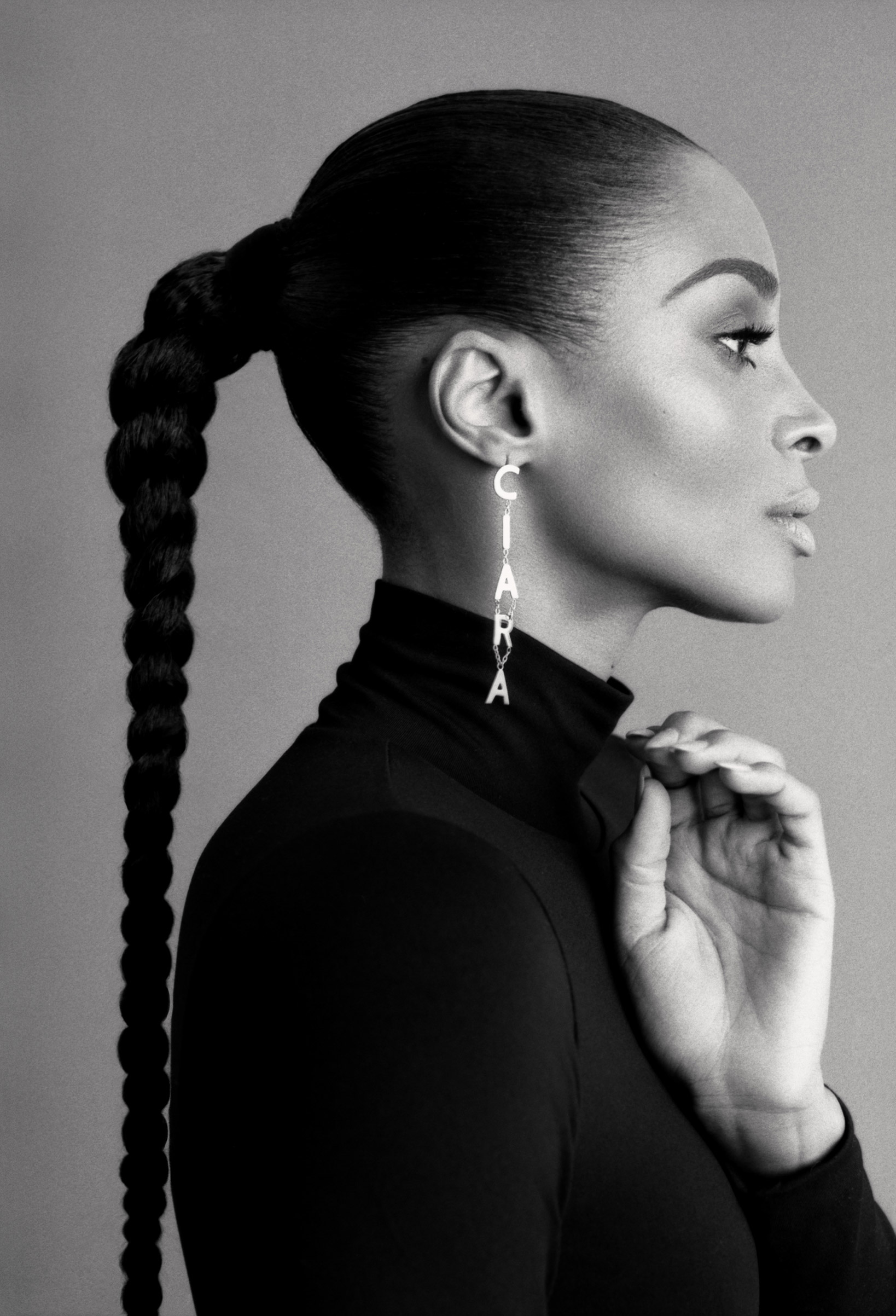 On her first album as an independent artist, Ciara moves beyond the floor fillers that made her a star