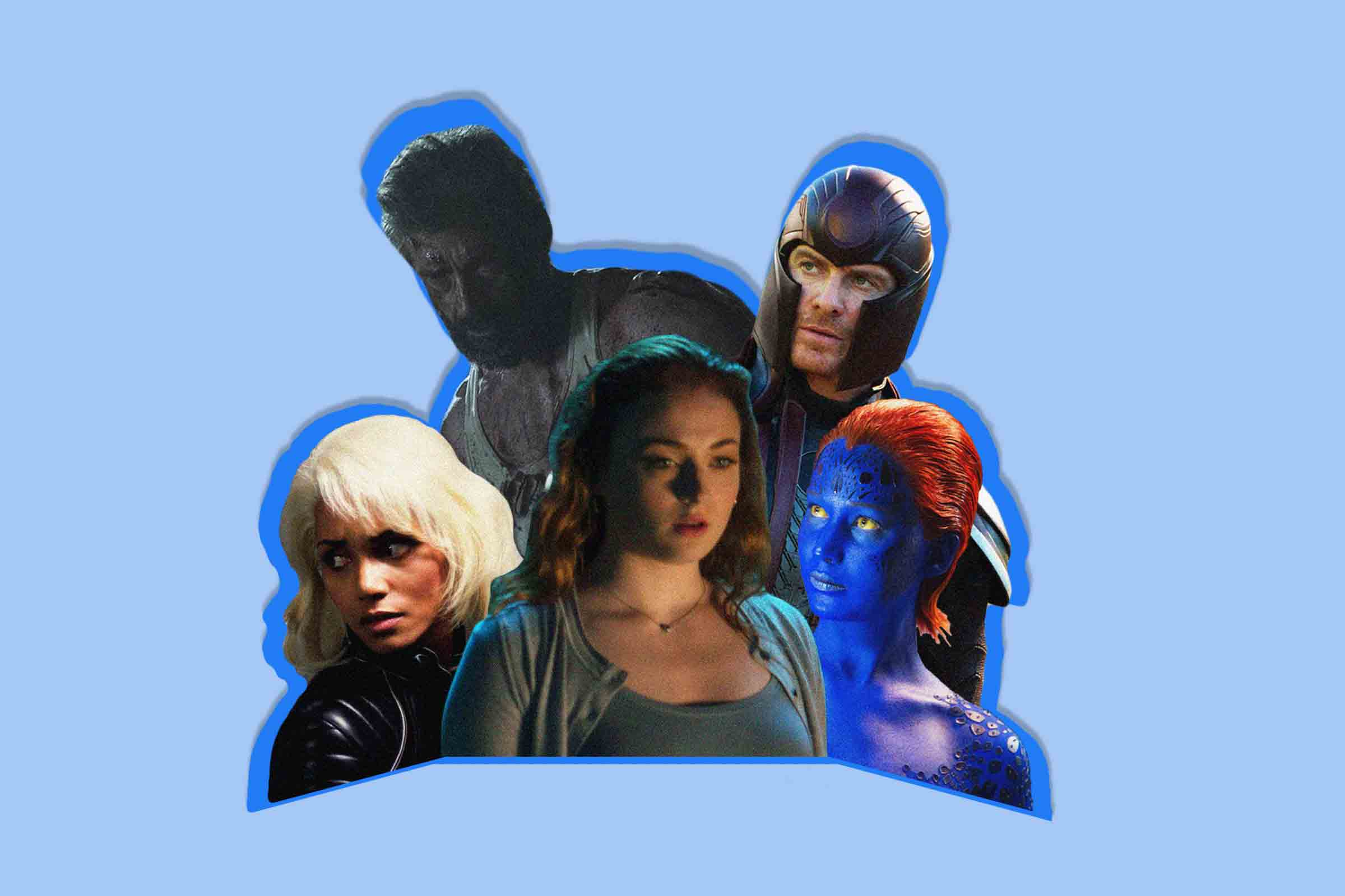 Logan Wolverine Fitting In X Men Timeline Plot Summaries Time Com