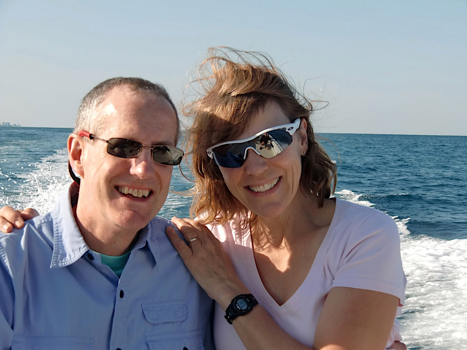 After a sailboat boom hit his face and fractured his nose and several bones around his eye socket, Bob Ensor was treated by two plastic surgeons. He didn't realize they weren't in his insurance network. He and his wife, Linda, faced more than $167,000 in charges.