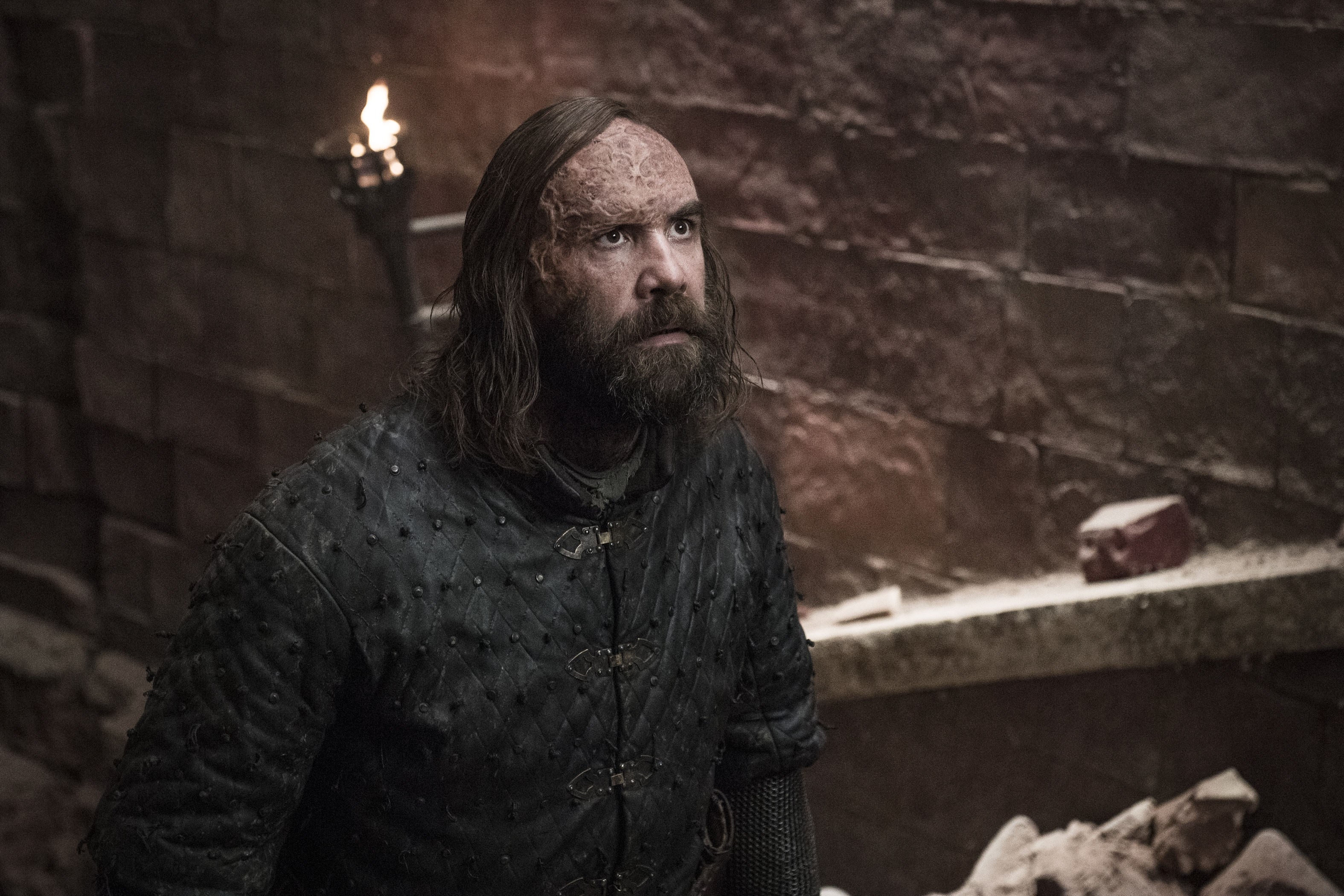 The Hound has been waiting to fight The Mountain forever and so have fans.