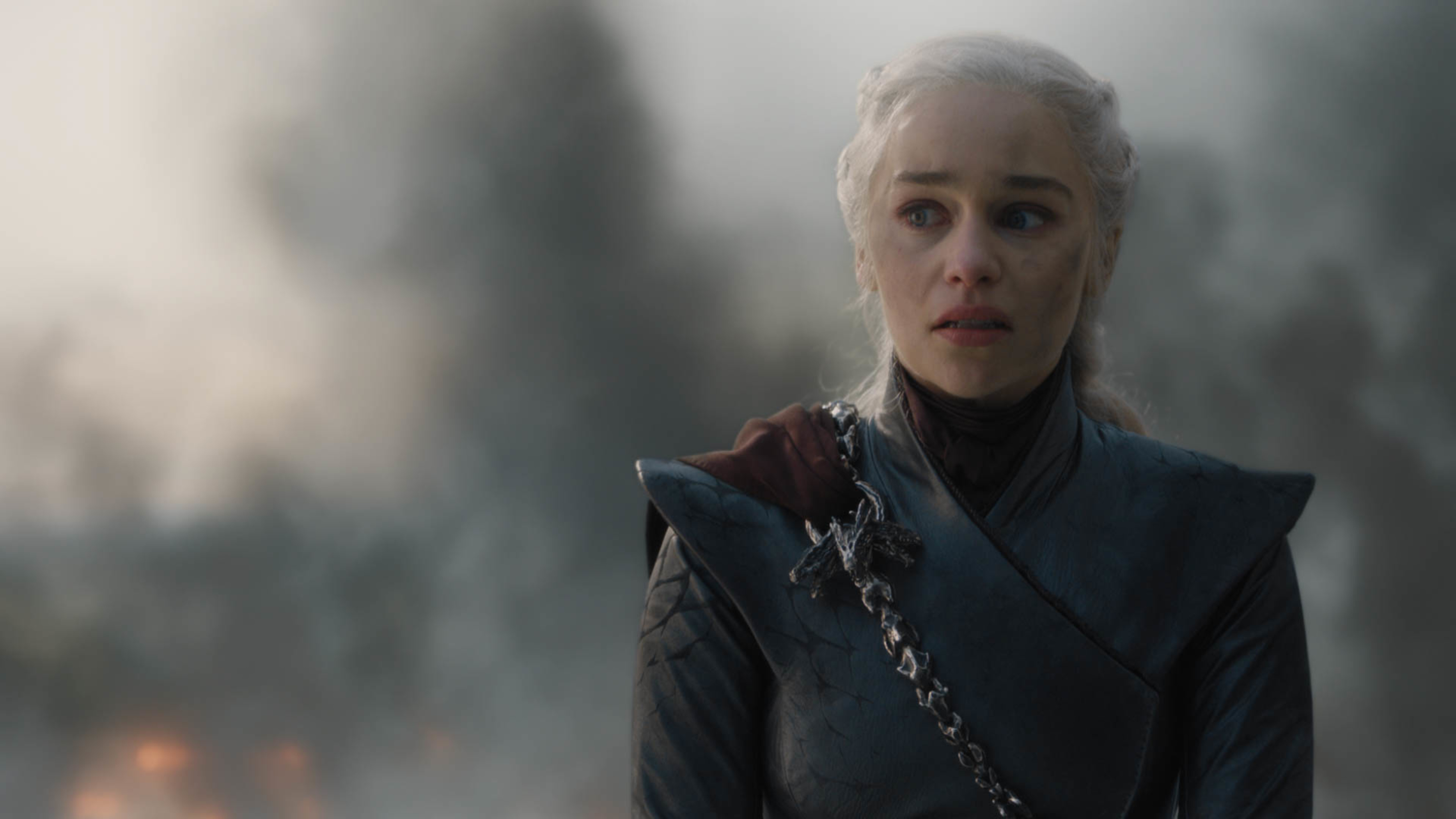 Game of Thrones' Daenerys takes a turn in season 8 episode 5