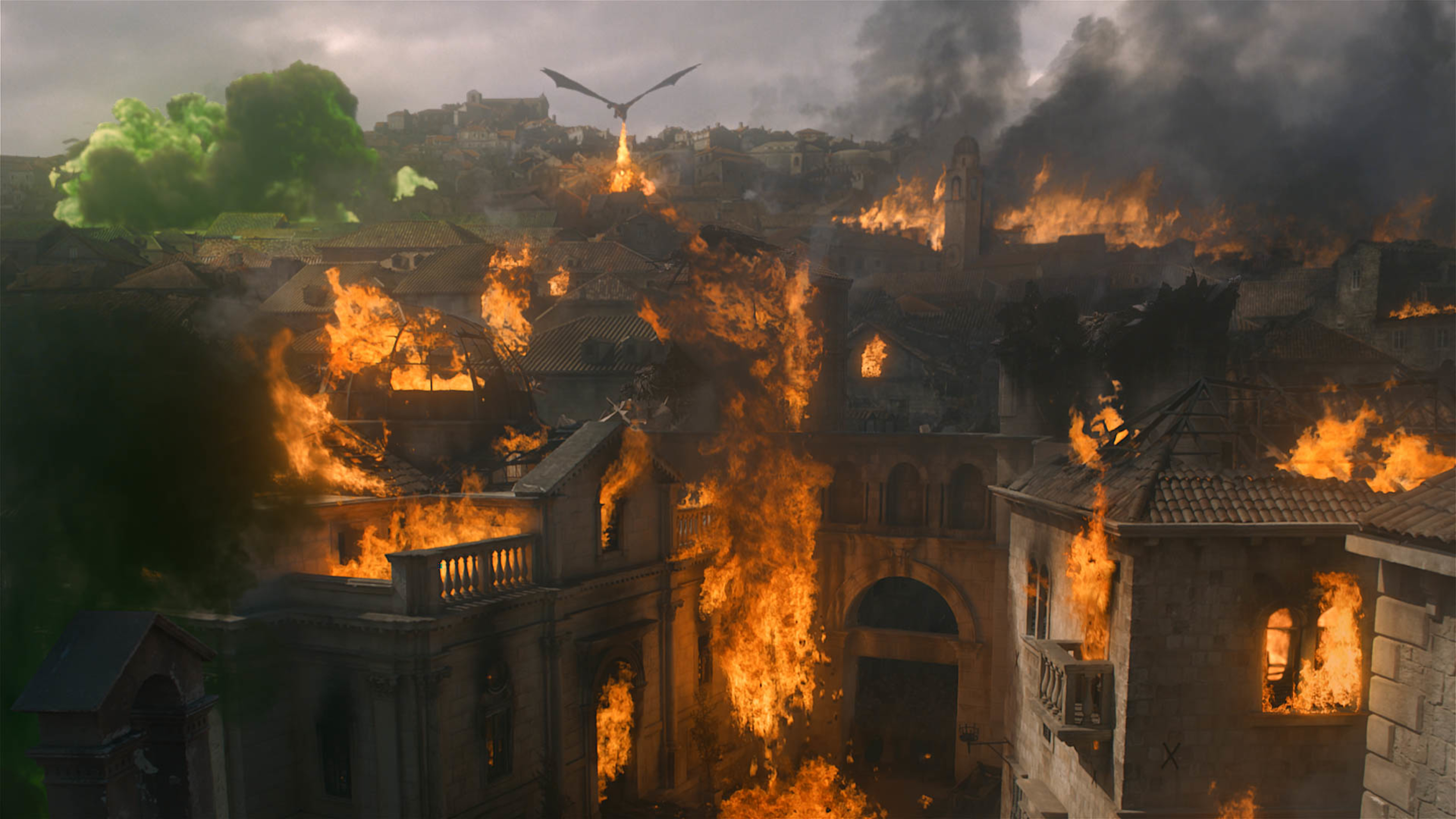 Red Keep gets a lot of action in Game of Thrones season 8 episode 5
