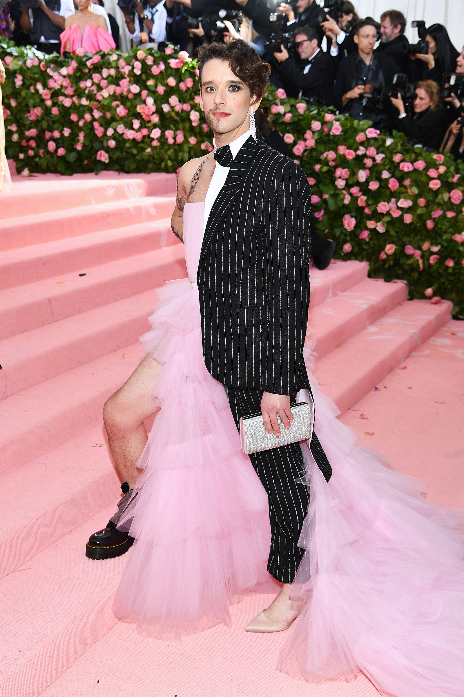 see the best dressed and craziest looks from 2019 met gala