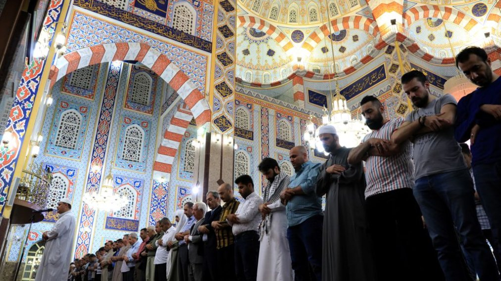All You Need to Know About Ramadan
