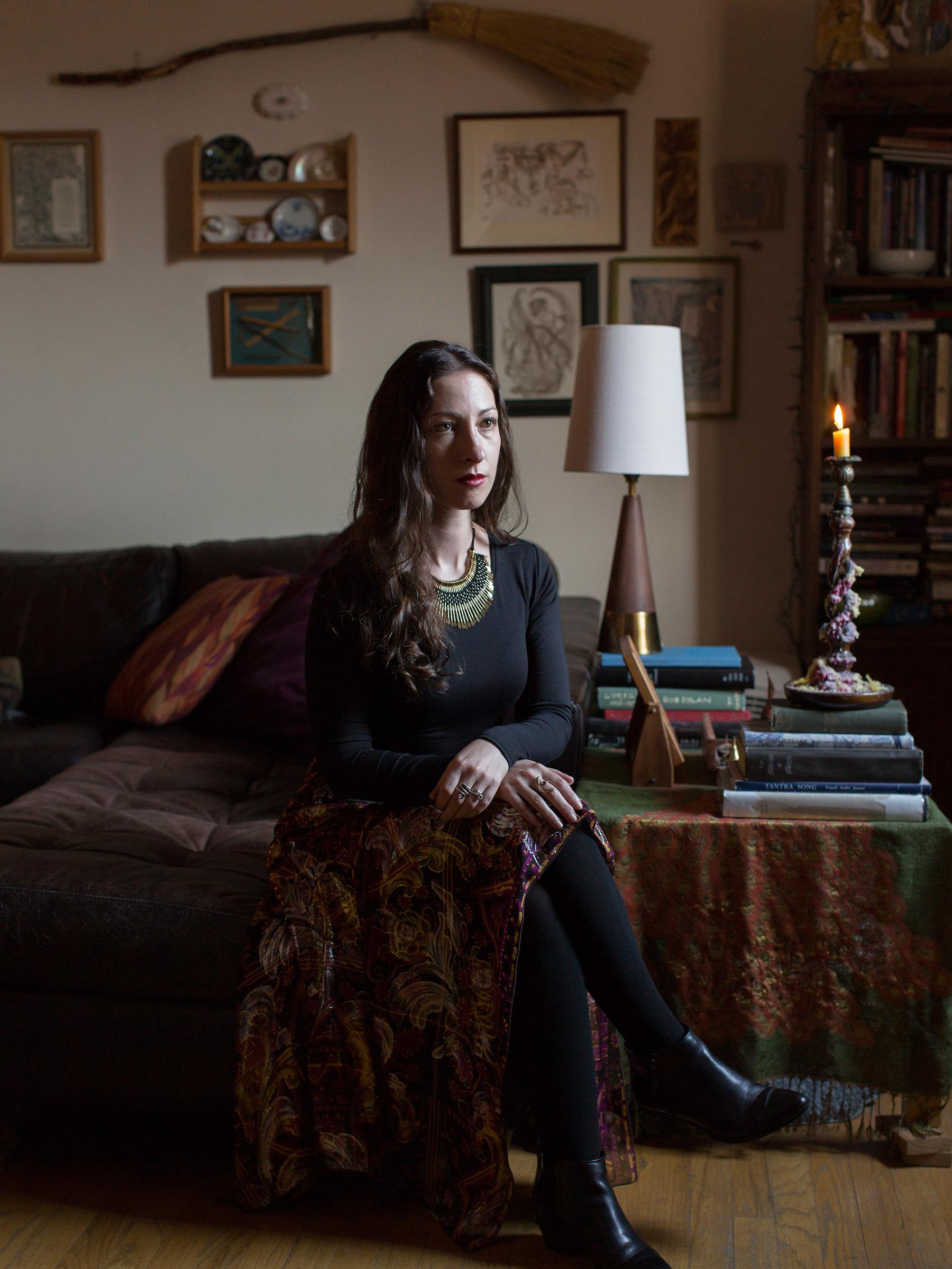 Pam Grossman
