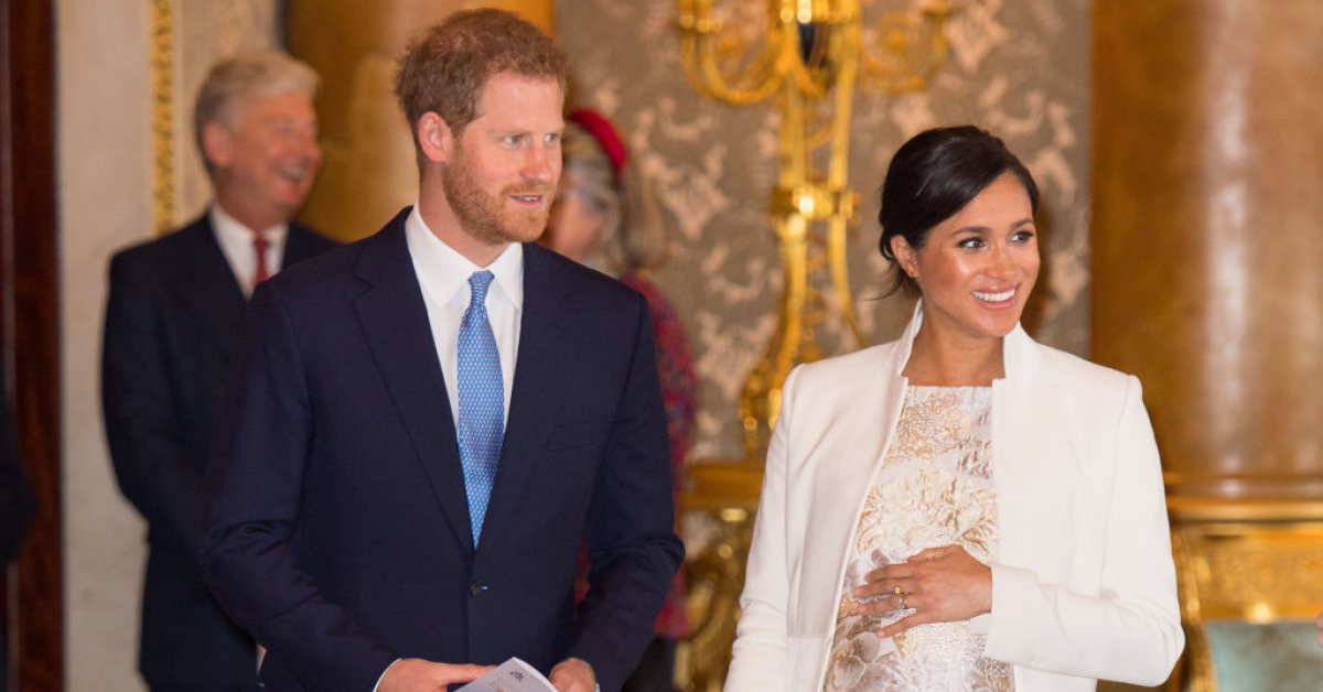 here s why meghan markle s royal baby has a last name time https time com 5571788 meghan markle royal baby last name