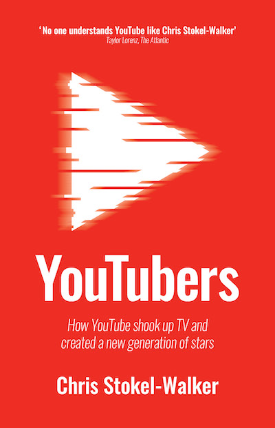 This story is adapted from YouTubers: How YouTube shook up TV and created a new generation of stars, by Chris Stokel-Walker