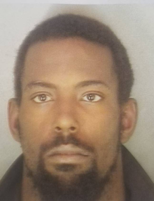 Detroit Police have arrested 34 year-old Kenneth DeAngelo Martin