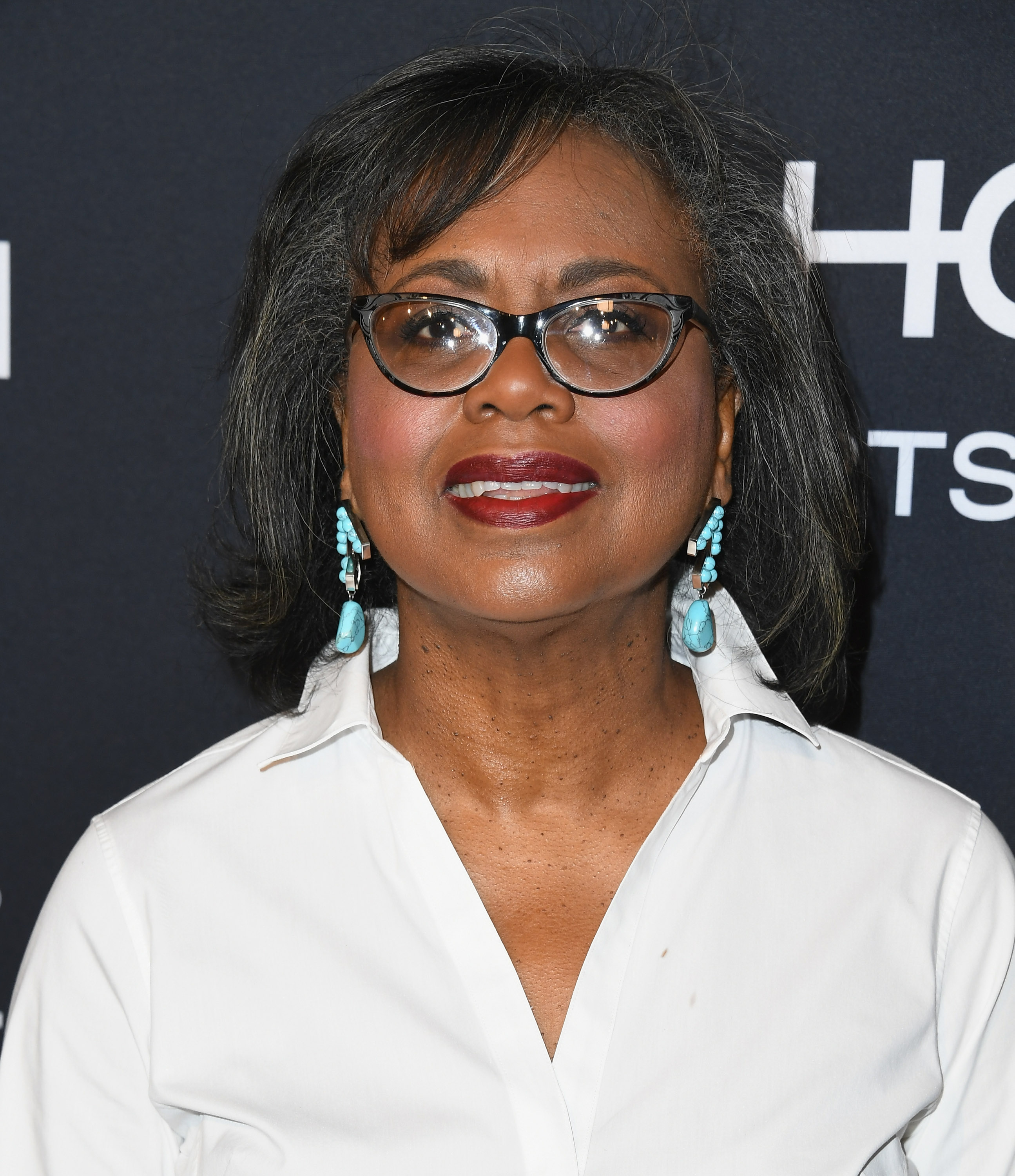 LOS ANGELES, CA - OCTOBER 15:  Anita Hill attends the 25th Annual ELLE Women In Hollywood Celebration at Four Seasons Hotel Los Angeles at Beverly Hills on October 15, 2018 in Los Angeles, California.  (Photo by Jon Kopaloff/FilmMagic)