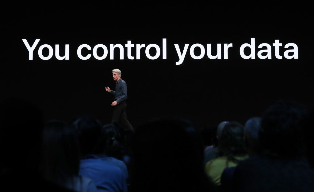Why Sign In With Apple Is Such A Big Deal For The Company Time