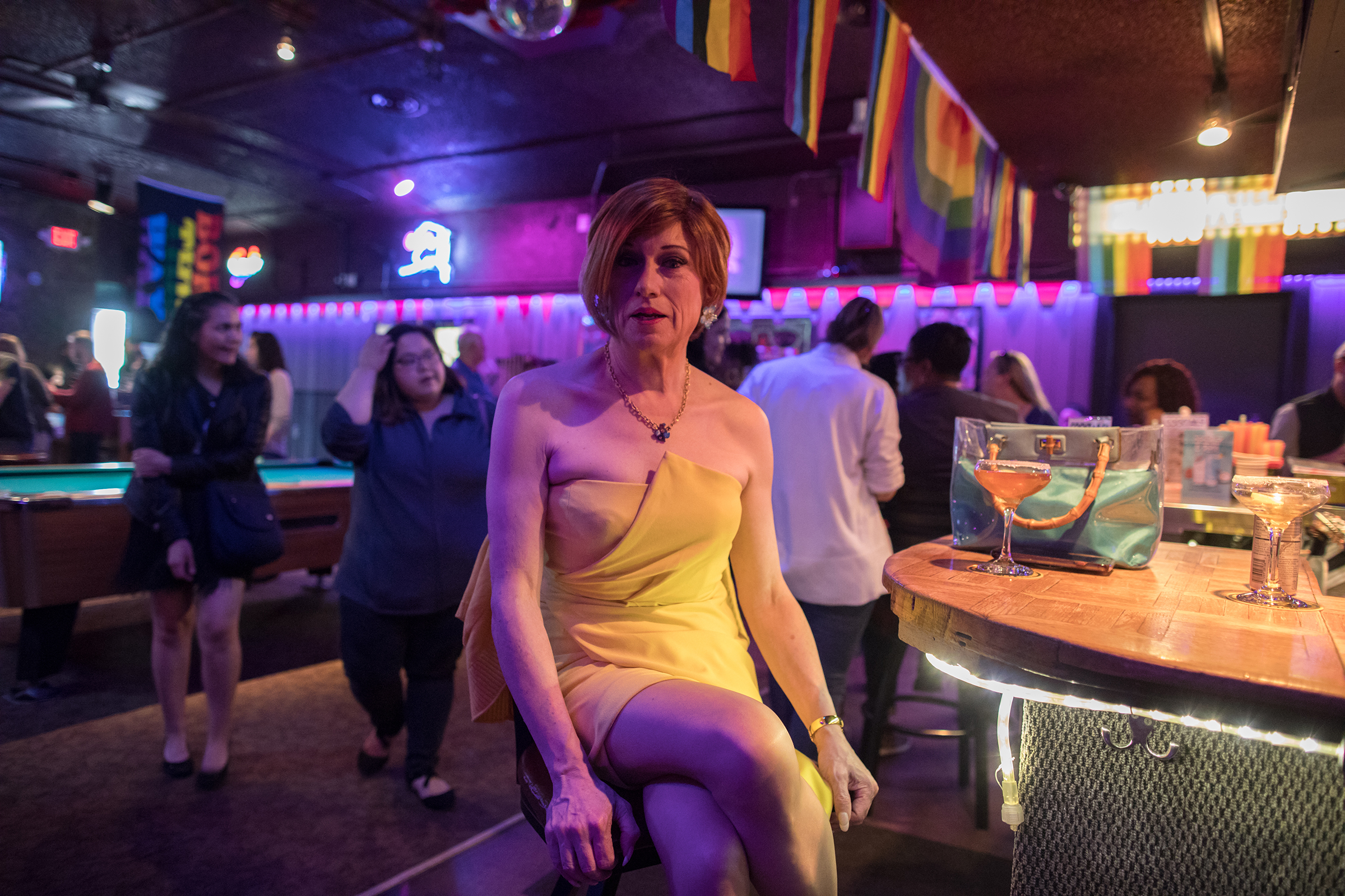 Lgbtq Bars Feel Like Home 50 Years After Stonewall Time