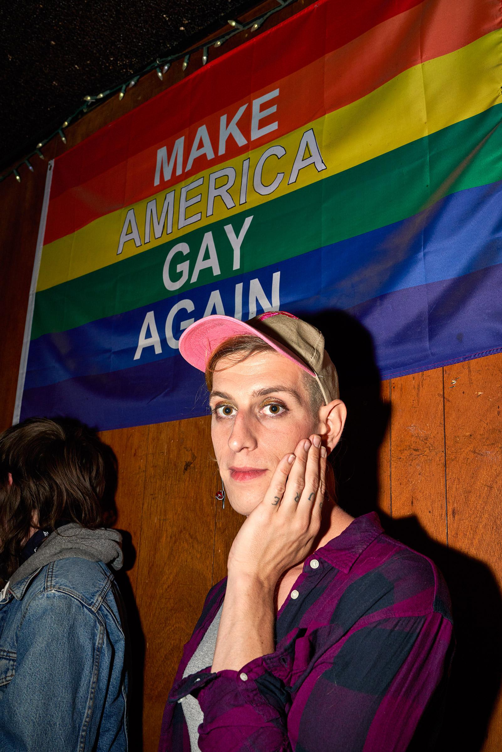 From Florida to Alaska, America's LGBTQ Bars Feel Like Home to Many