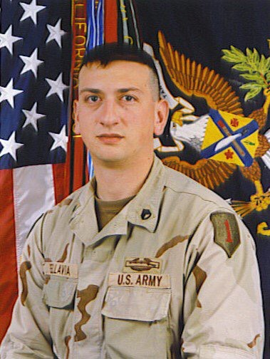 Former Army Staff Sgt. David Bellavia will receive the Medal of Honor during a ceremony with President Donald Trump on Tuesday, June 24, 2019.