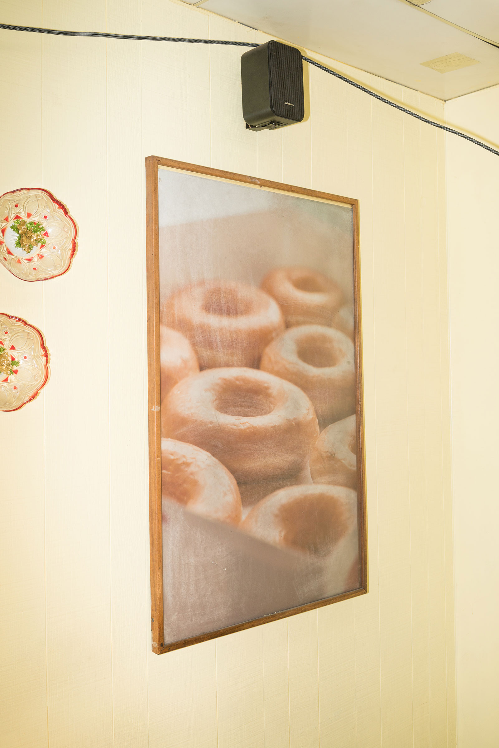 Michelle's Donuts on Santa Monica Boulevard