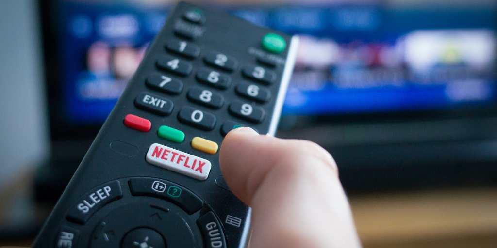These Are the Netflix Codes You Can Use to Take a Shortcut Straight to the Shows and Movies You Actually Want to Watch