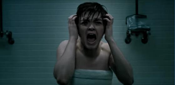 New Mutants Maisie Williams trailer