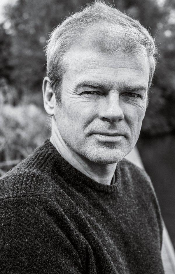 Mark Haddon's Novel 'Porpoise' Is an Epic Hero's Tale | Time