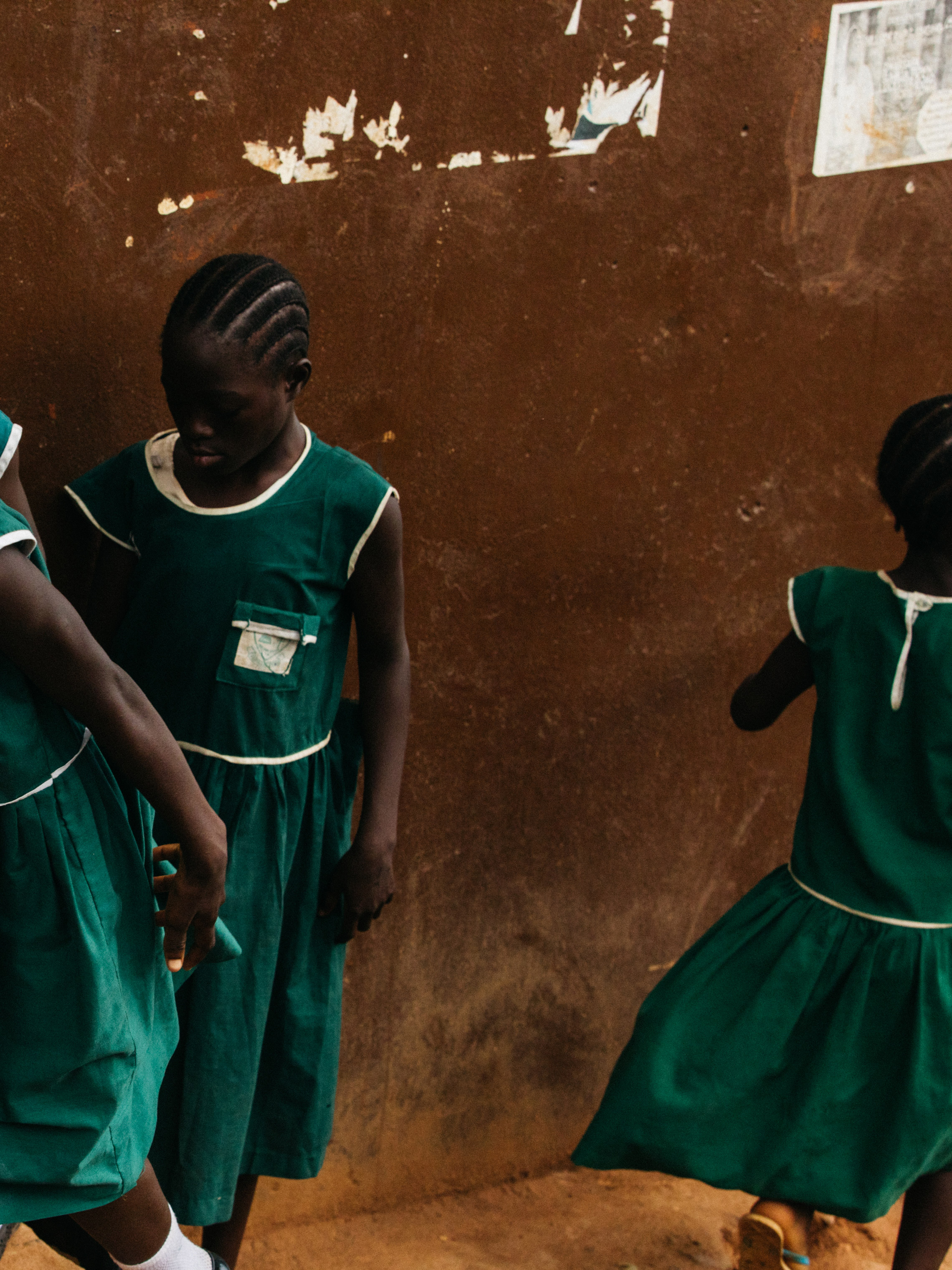 An Intimate Portrait of Life in Sierra Leone