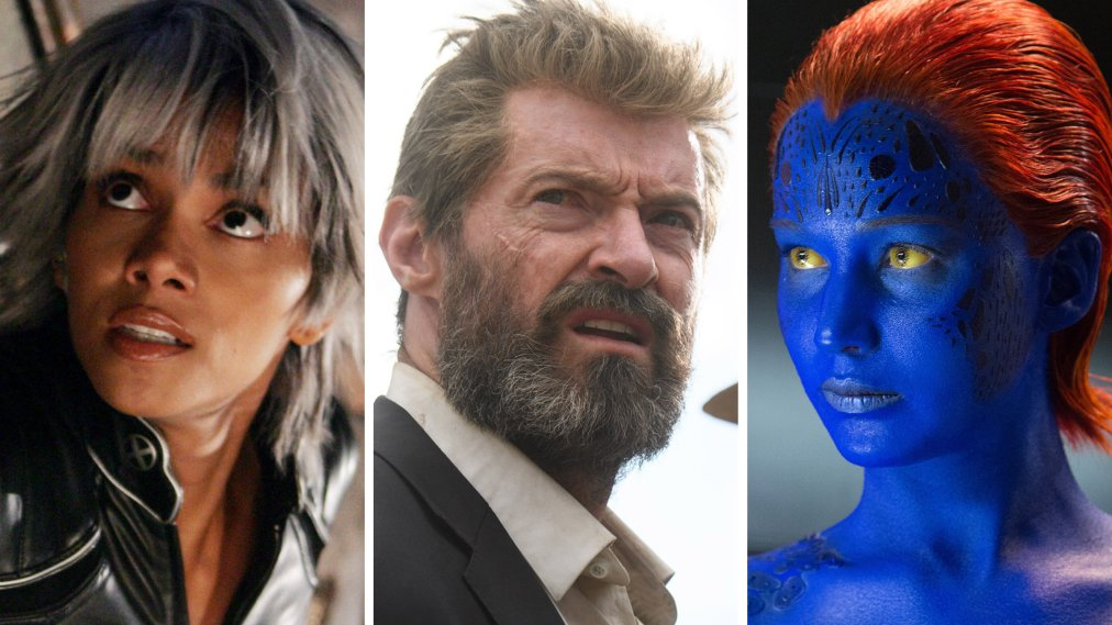 All the X-Men Movies, From X-Men to Dark Phoenix, Ranked | Time