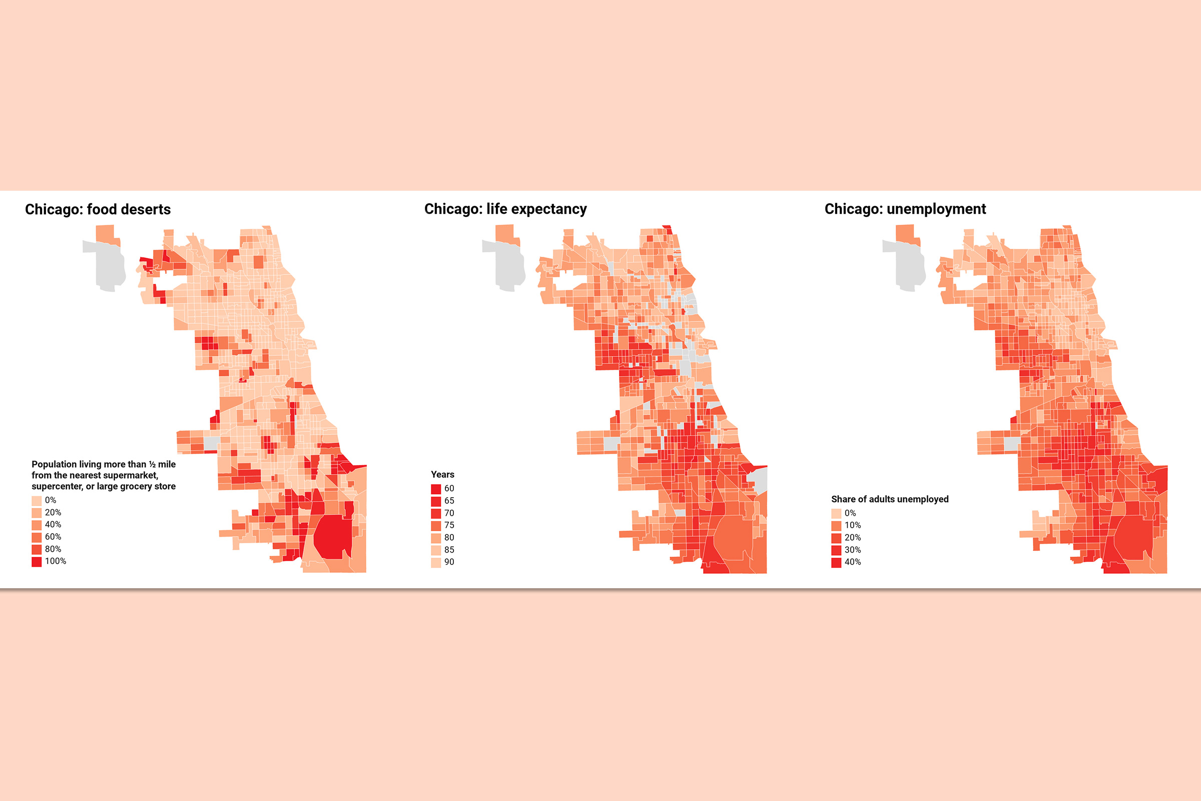 How Your Zip Code Could Affect Your Lifespan Time