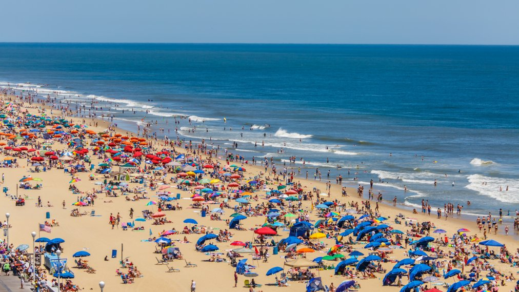 Your Summer Beach Trip Could Put You at Risk of Getting Sick. Here's What You Need to Know