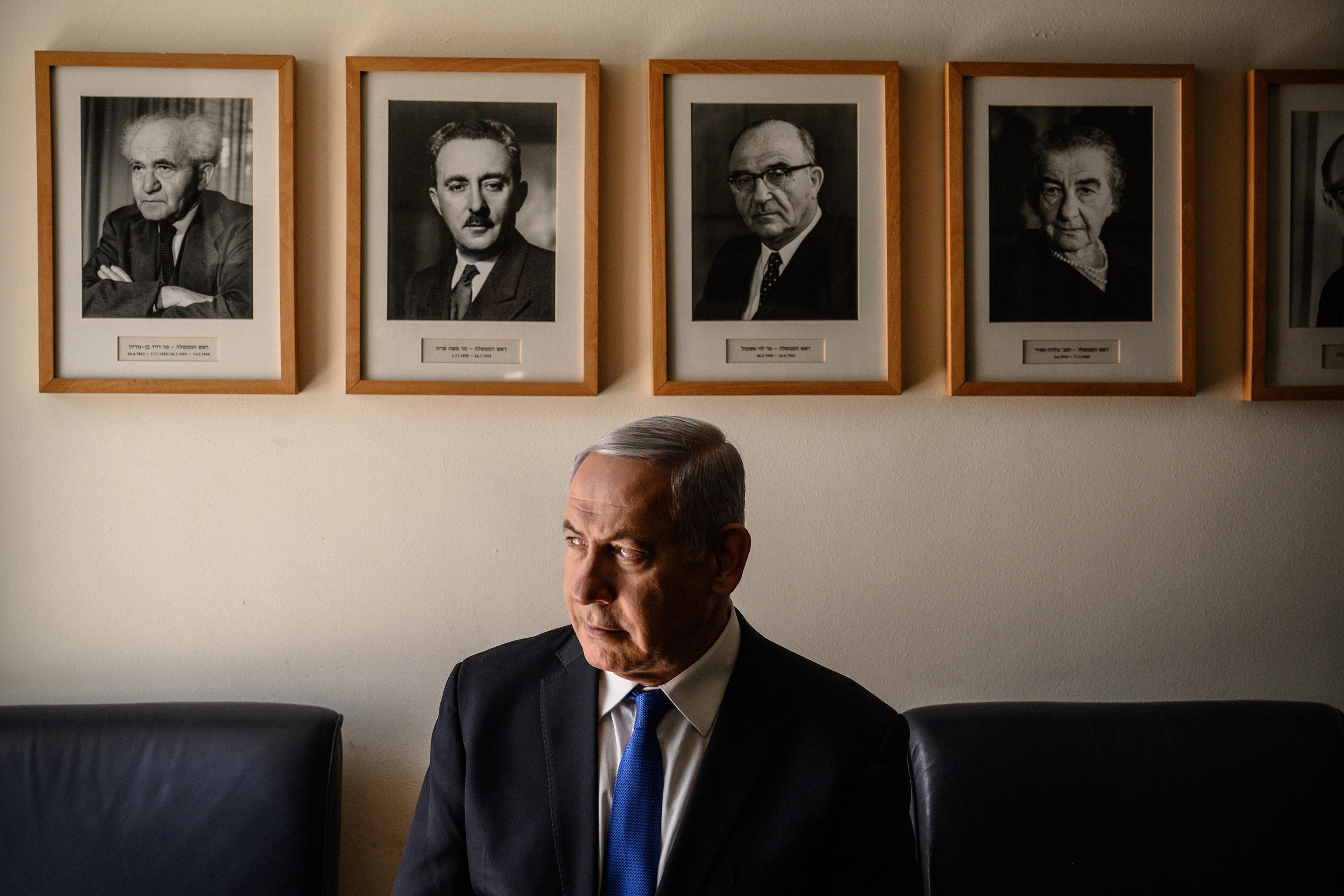 Картинки по запросу netanyahu