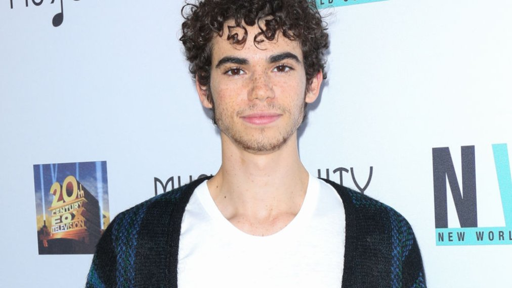 how old was cameron boyce