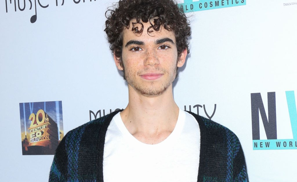 Disney Channel Star Cameron Boyce Dies At 20 Time