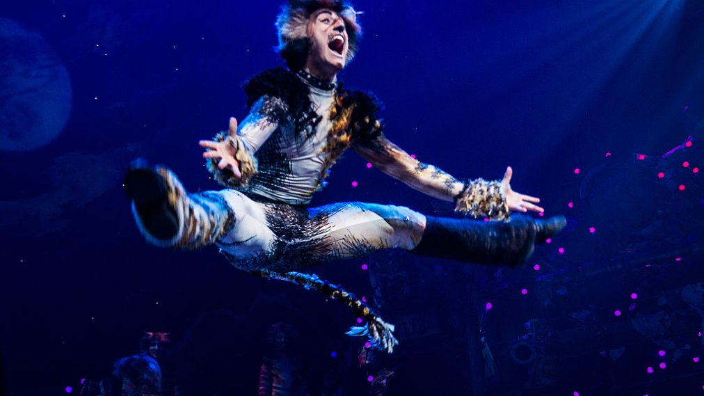 Cats Movie Musical The History Of The Beloved Broadway Play