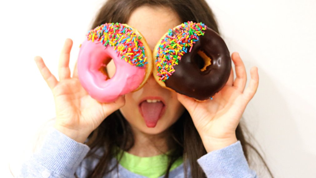 Is Sugar as Bad for Kids as It Is for Adults?