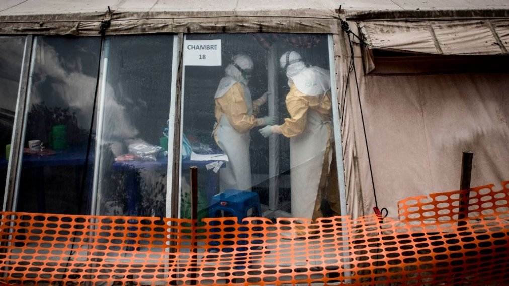WHO Declares Ebola in Congo a Public-Health Emergency Nearly a Year After Outbreak