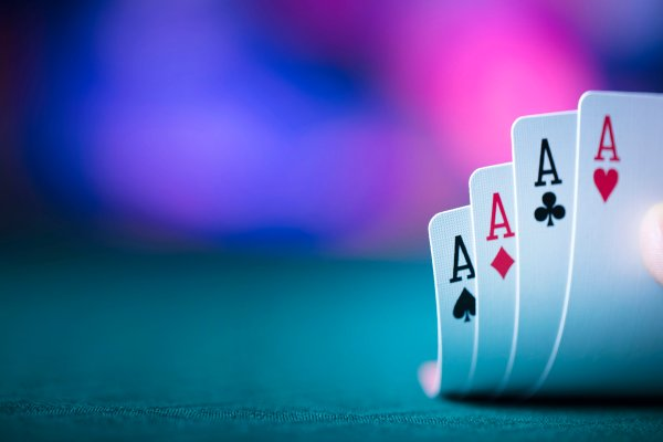 Facebook Ai Beat 5 Professional Players In Poker Tourney Time