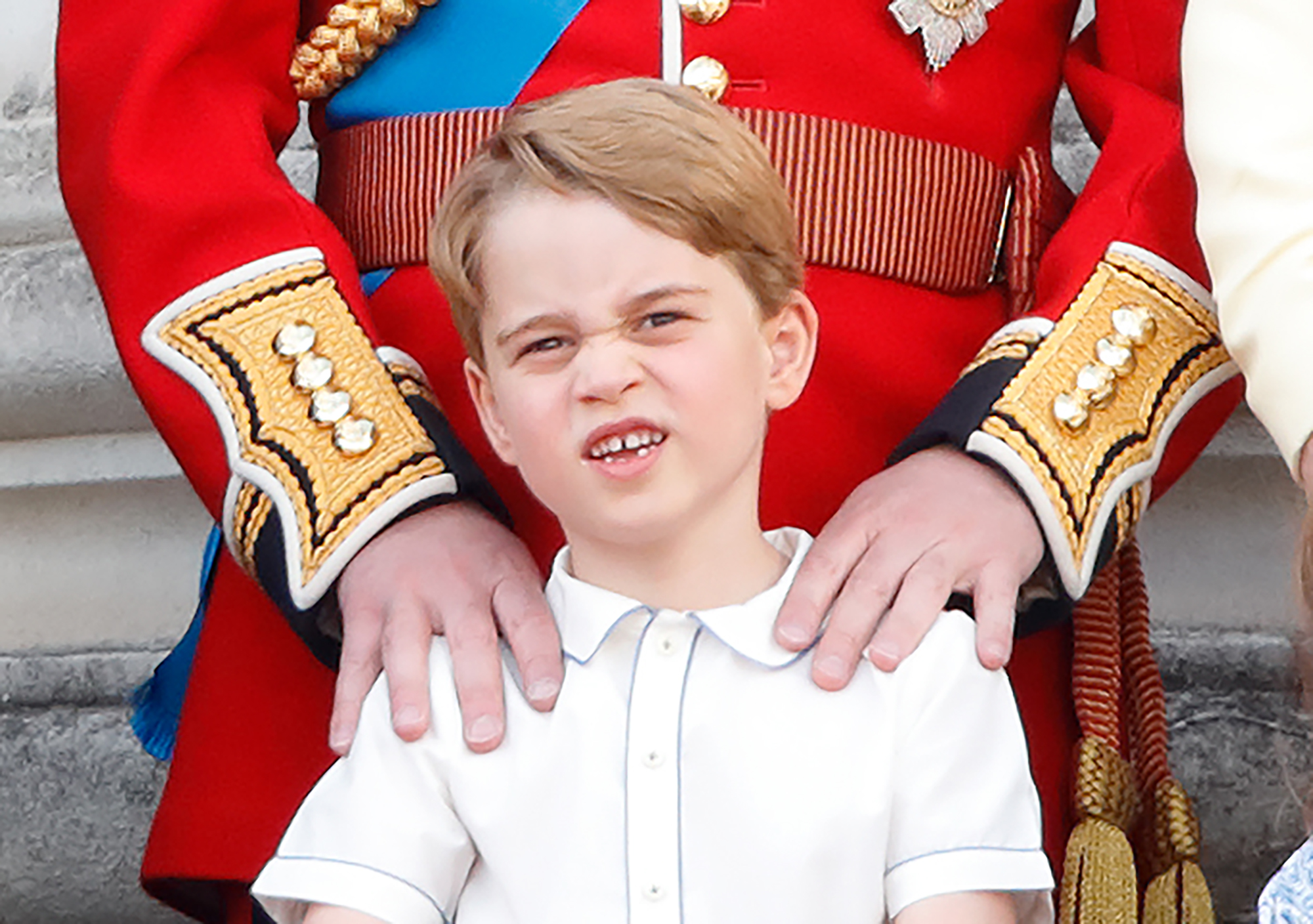 Gary Janetti Fans Discuss The Prince George Instagram Memes Time