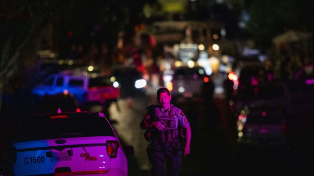 Gilroy Garlic Festival Shooting: What We Know So Far | Time