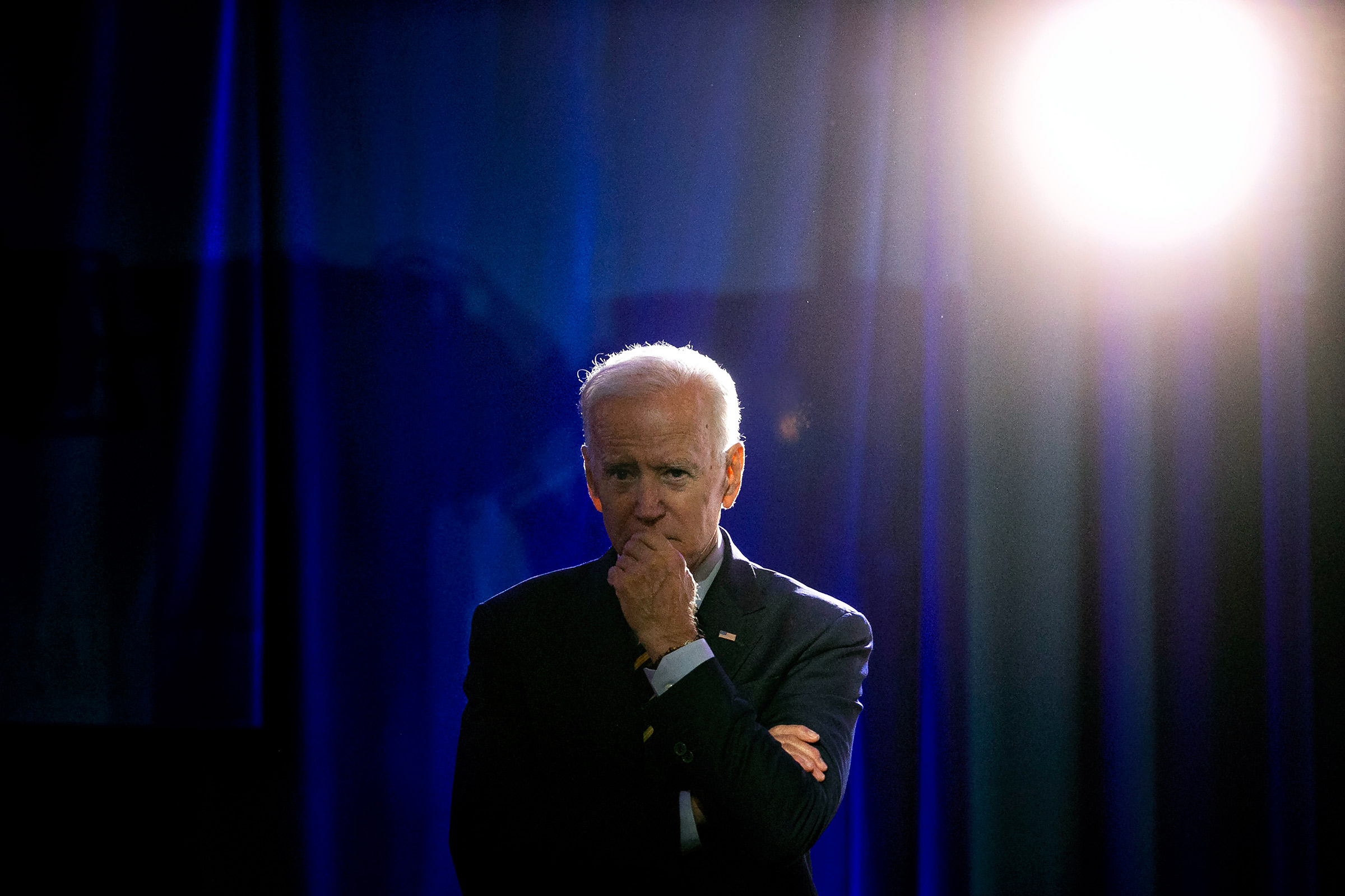 Why Joe Biden's Campaign is Struggling | Time
