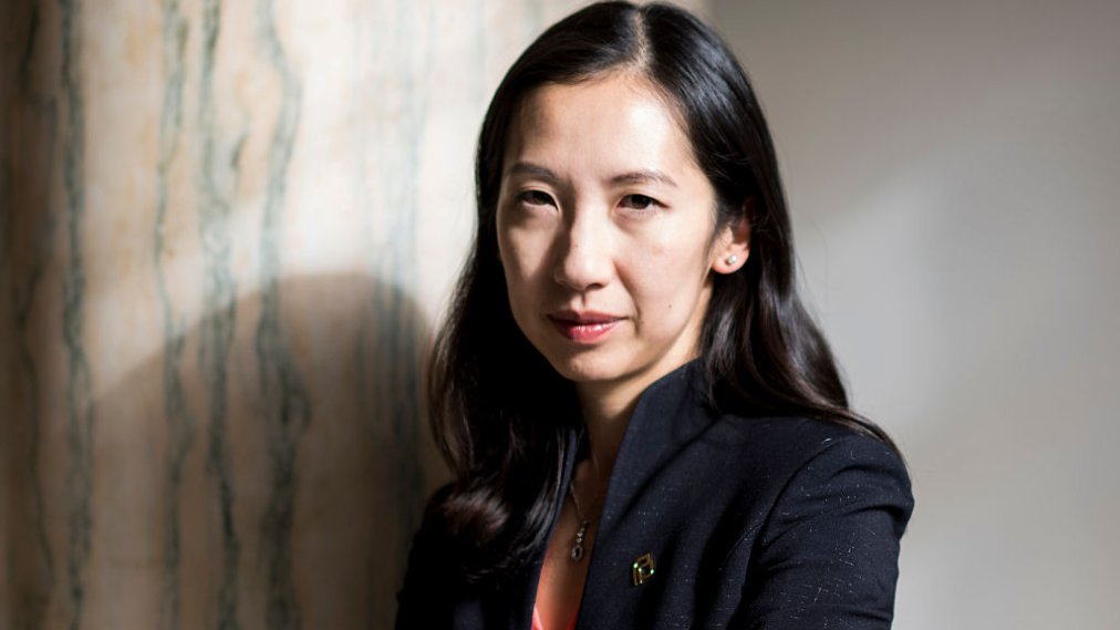 Planned Parenthood CEO Dr. Leana Wen Is Out Due to 'Philosophical Differences' With Its Board