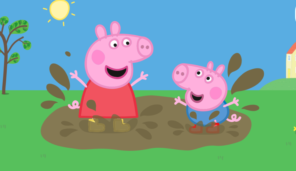 Here S Everything You Need To Know About The Peppa Pig Meme Time
